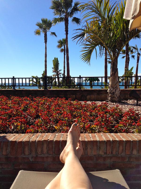 Marriott's Playa Andaluza