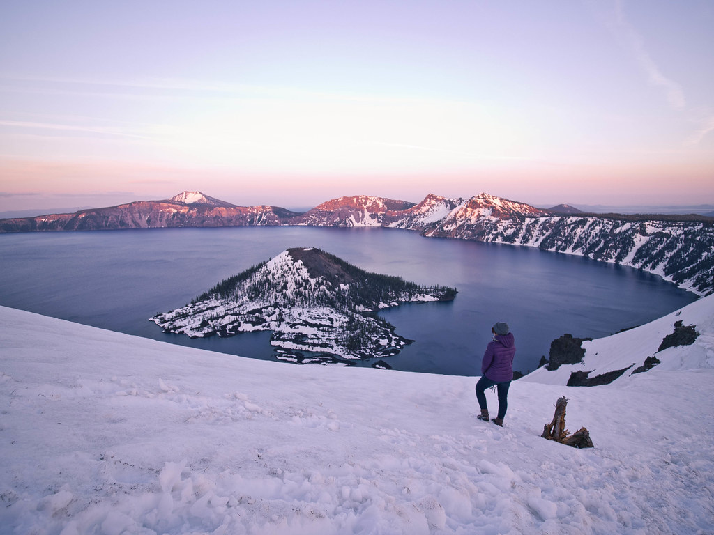 Crater Lake-41