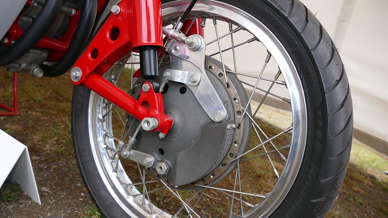 Ducat 250 DOHC 1960 ex Hailwood & Surtess 34513765436_ccdc68aca3_c