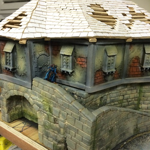 Malval District project - Mordheim table - Page 2 34520436381_6bc4715ddd