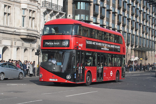 Abellio London LT788 LTZ1788