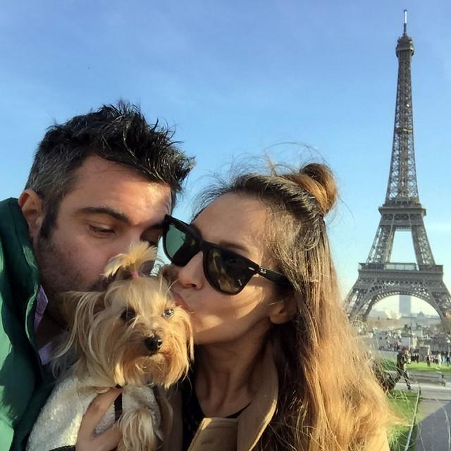 Viajar a Paris con Perro viajar a paris con perro - 34560000016 6b482367e9 z - Viajar a Paris con perro