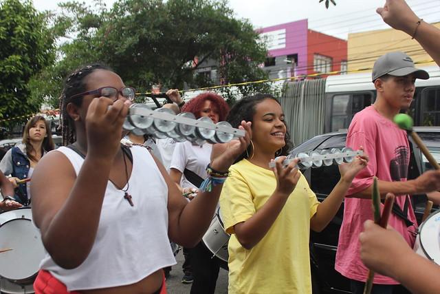 Bloco de Rua #18deMaio