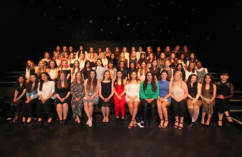 NGHS Year 13 Awards Ceremony 2017