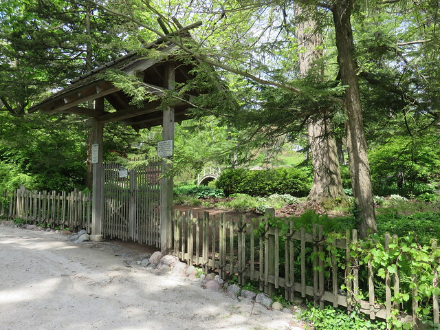 Fabyan Japanese Garden entrance 20170512