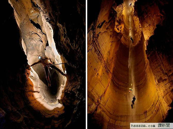 Deepest-cave-on-the-lpanet