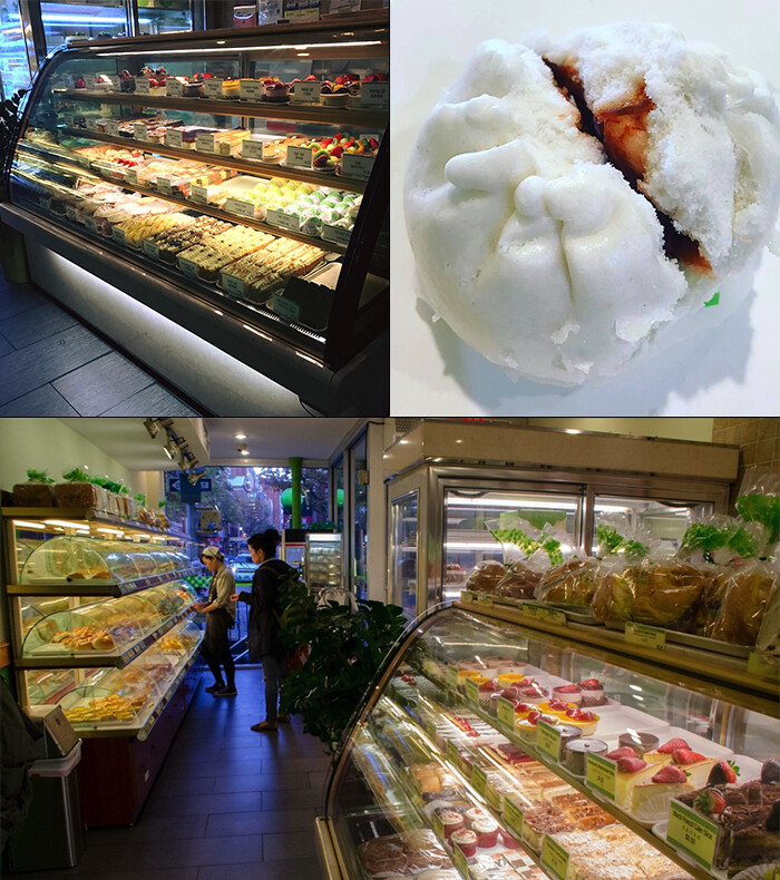 5 cheap places to eat near Washington Square Park – Blog da Laura