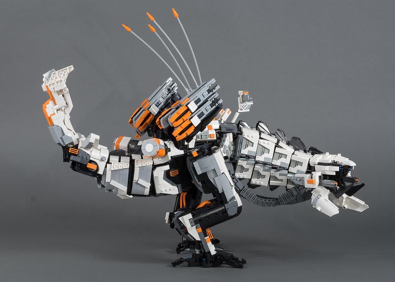 [Blog] Mercredi coup de cœur #8 : Robot. Dinosaure. Géant. 33546041774_fec58f1ace_c