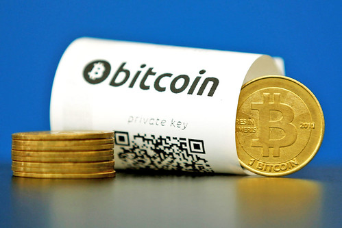 Bitcoin Logo Photoshop Cc