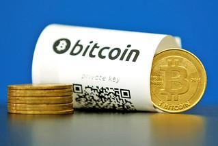 Minerd Bitcoin