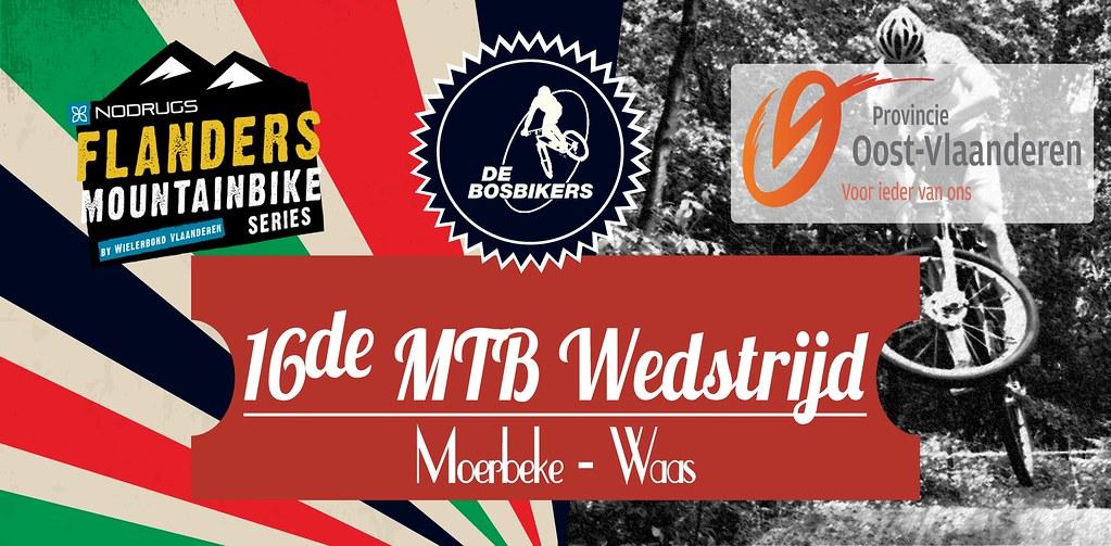 Uitslagen en Foto's MTB weekend