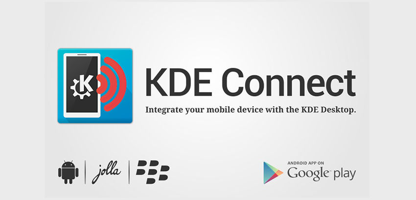 KDEConnect
