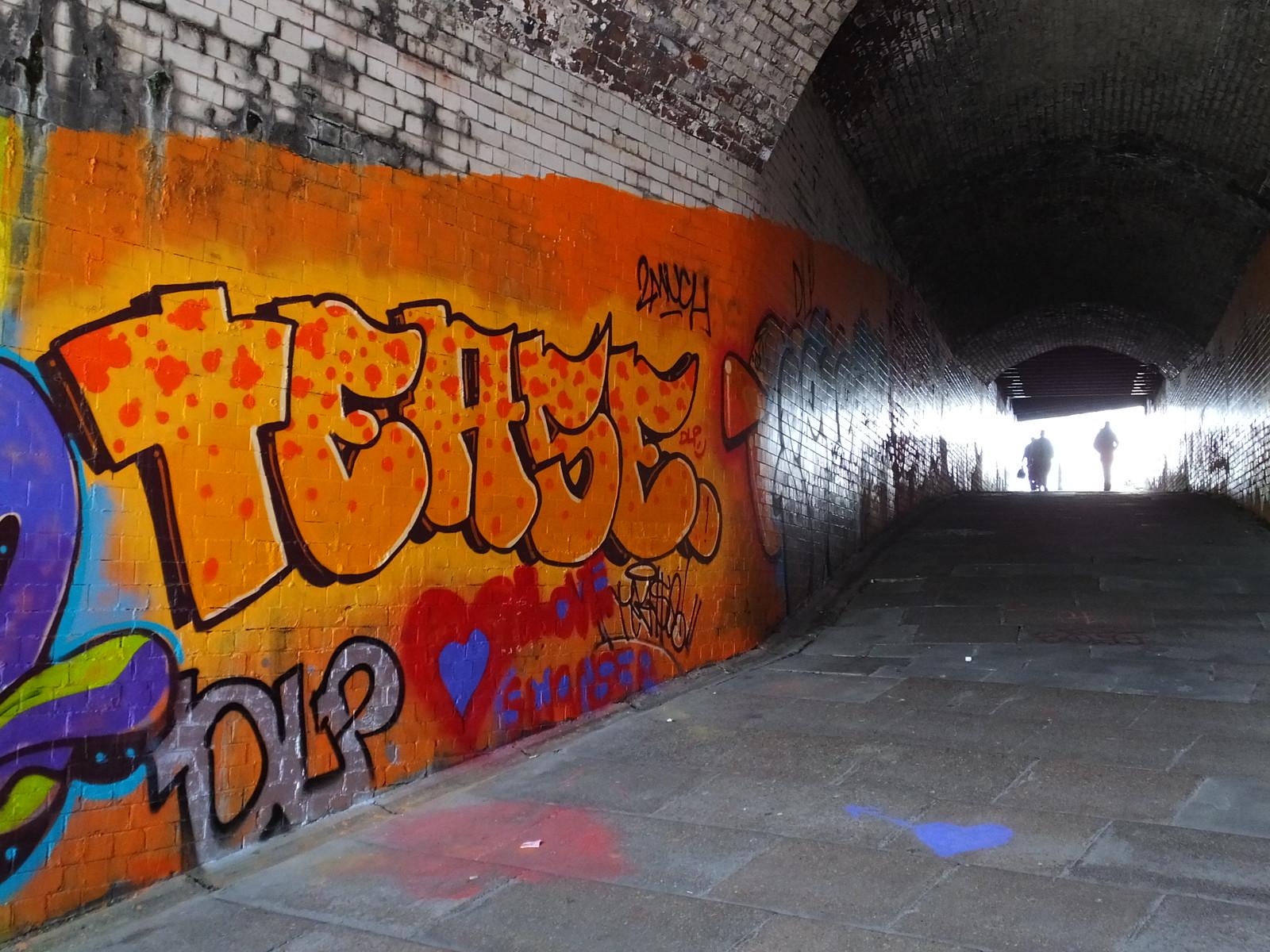 Swansea Street Art