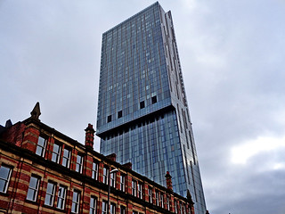 Beetham Tower 04 | by worldtravelimages.net