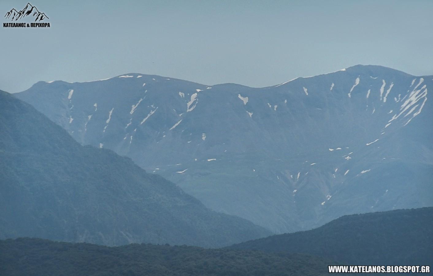 πικρόλακκος κακαρδιτσα κακγελια βουνα κορυφες πινδος χιονουρες