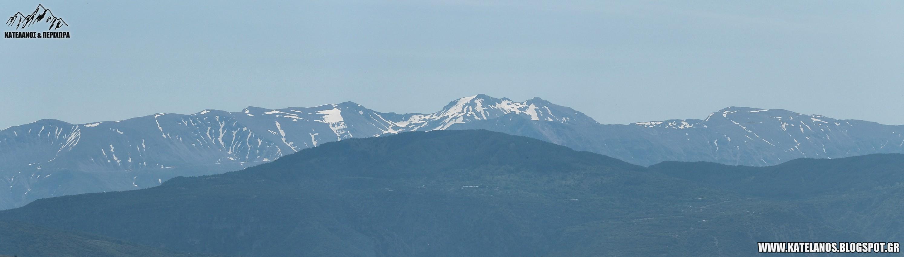 κακαρδιτσα καταφυγι ρουιστα βουνα χιονουρες