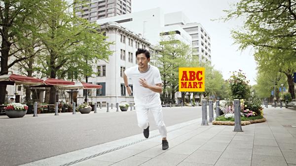 ABCマートで【new balance FRESH FOAM CRUZ】を新発売&新CMが公開!メイキングあり
