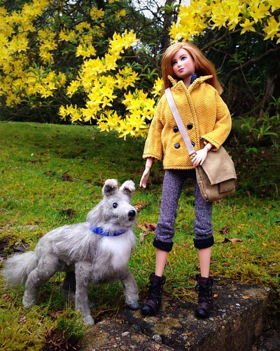 Juno and Baxter ❤ . Max and Juno . #barbiecustom #barbie #barbiecollector #sixthscale #dollphotography #playscale #fashiondollphotography #dollstagram #instadoll #maxandjuno #dollsofinstagram #doll #gaydolls #gaybarbiedoll #dollswithtattoos #barbiew