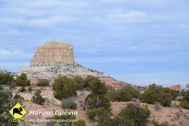 Kanab Utah-Arizona États-Unis