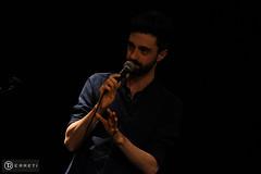Daniele Gattano a Verona