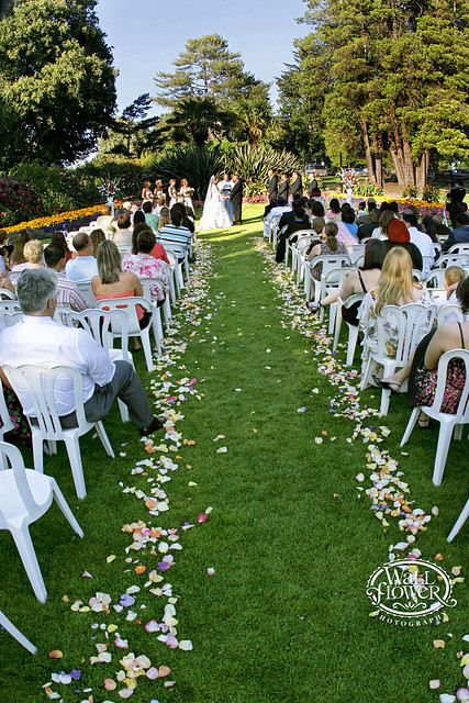 Rose Garden Weddings