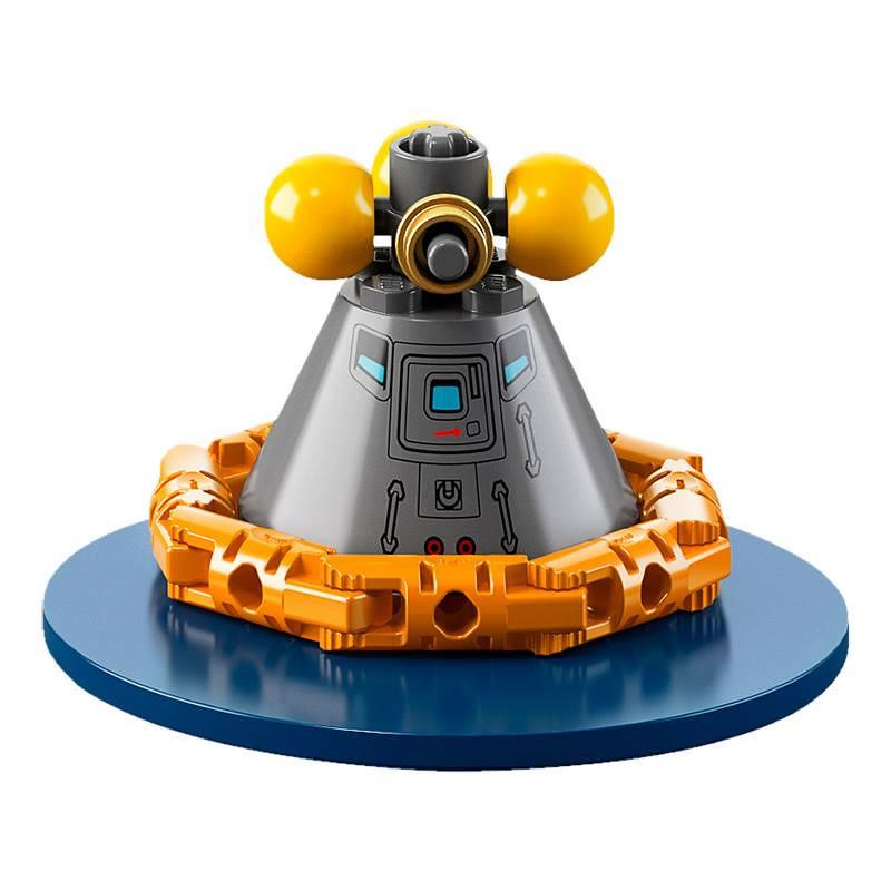 LEGO Ideas 21309 - NASA Apollo Saturn V
