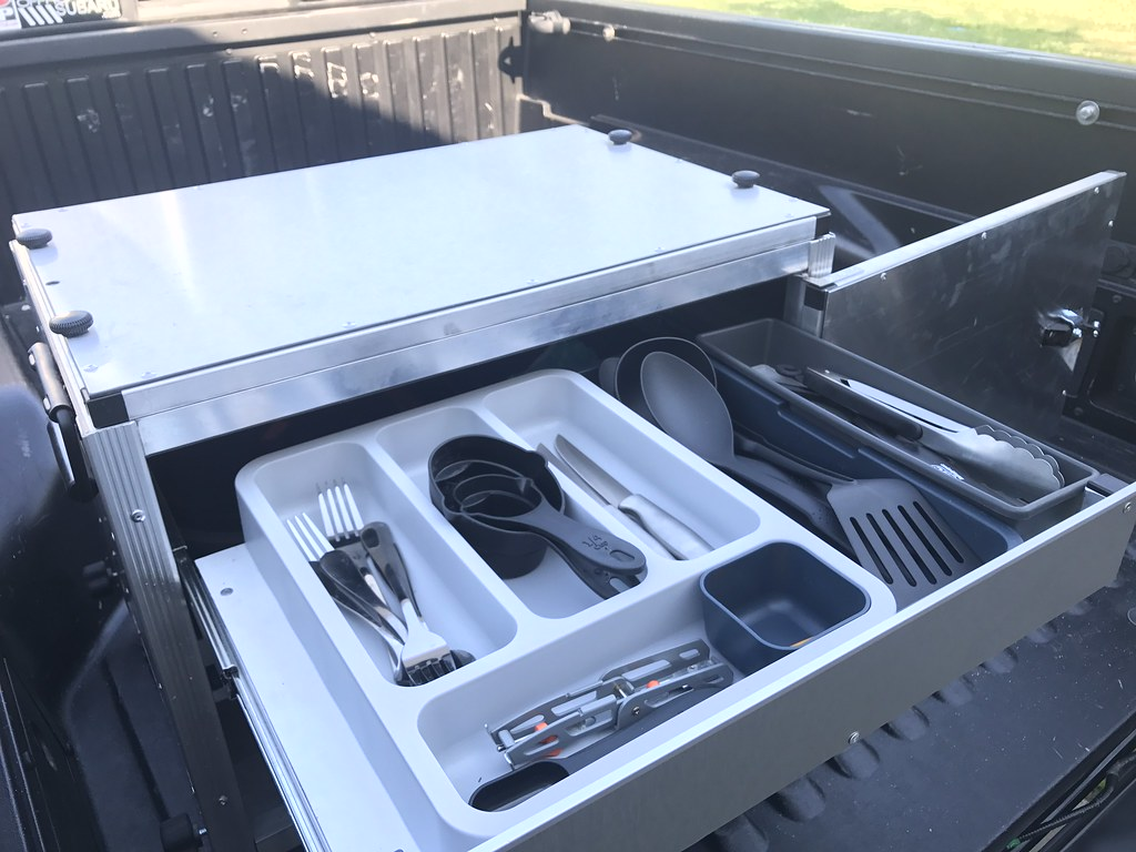Trail Kitchens - Worth the steep price? | Page 3 | Tacoma World