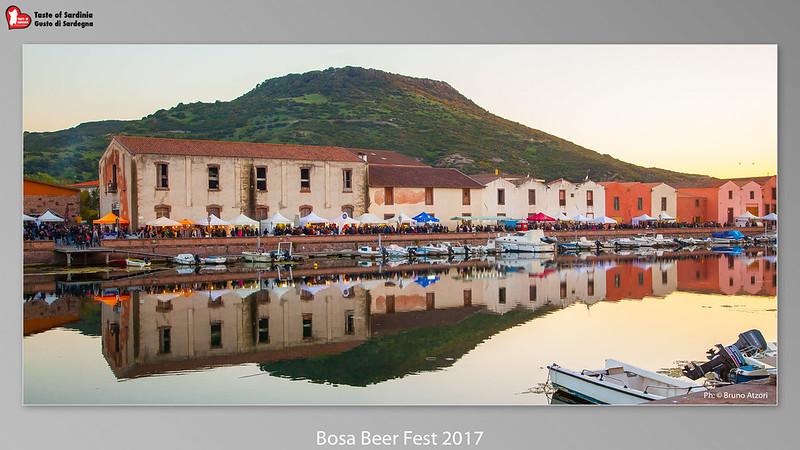 BOSA BEER FEST 2017