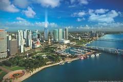 Nueva construcción en Miami