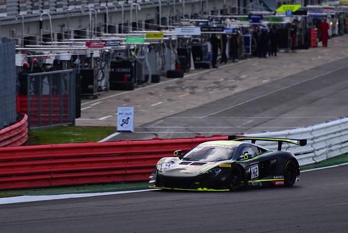Oliver Webb - Alvaro Parente - Lewis Williamson, McLaren 650 S GT3, Blancpain GT Series Endurance Cup, Silverstone 2017