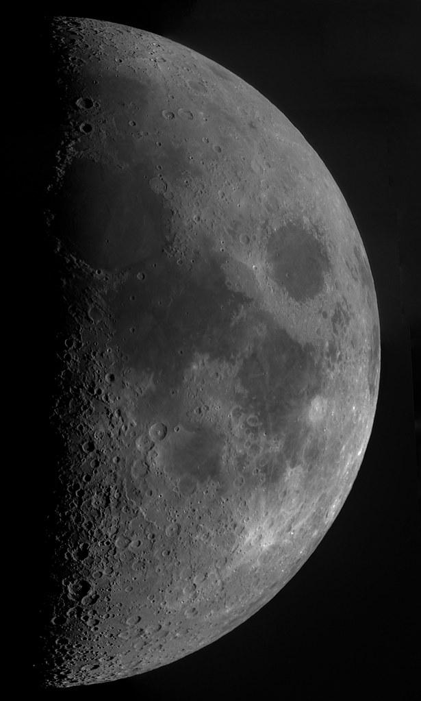 Moon - 2nd May 2017