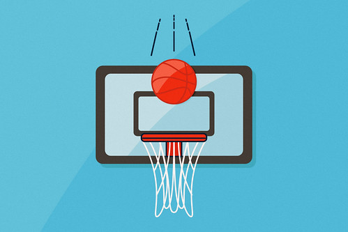 basketball going through the hoop | by franchiseopportunitiesphotos