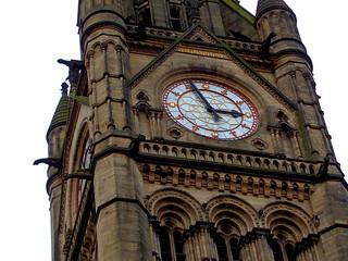 Town Hall, Albert Square 08 | by worldtravelimages.net