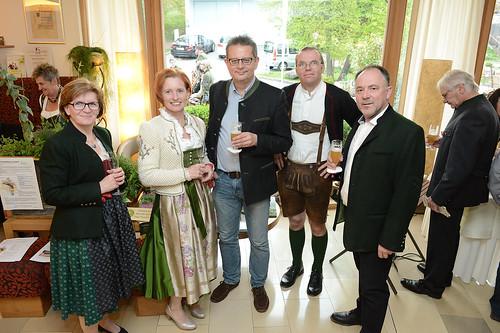 Seminar Hotel Restaurant Rokohof Klagenfurt Am Worthersee Osterreich