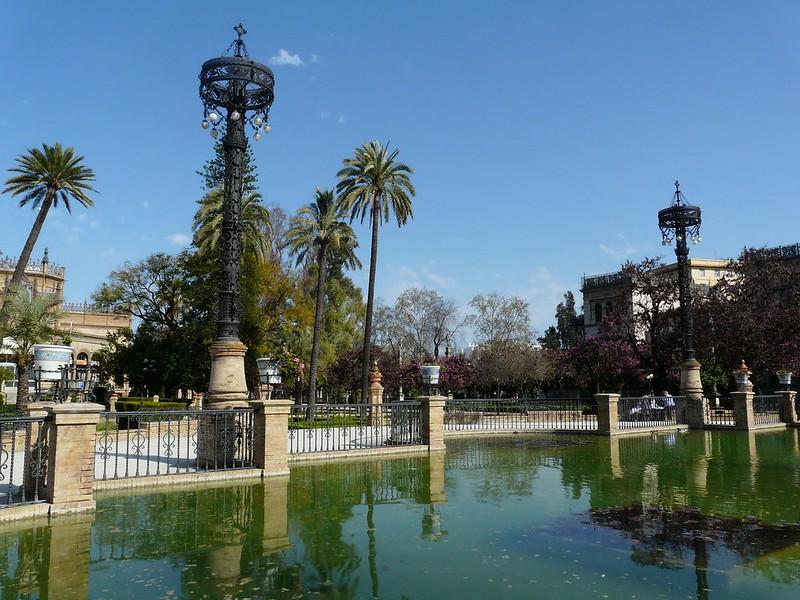 Plaza de America