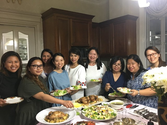 OMB dinner 079  May 12, 2017