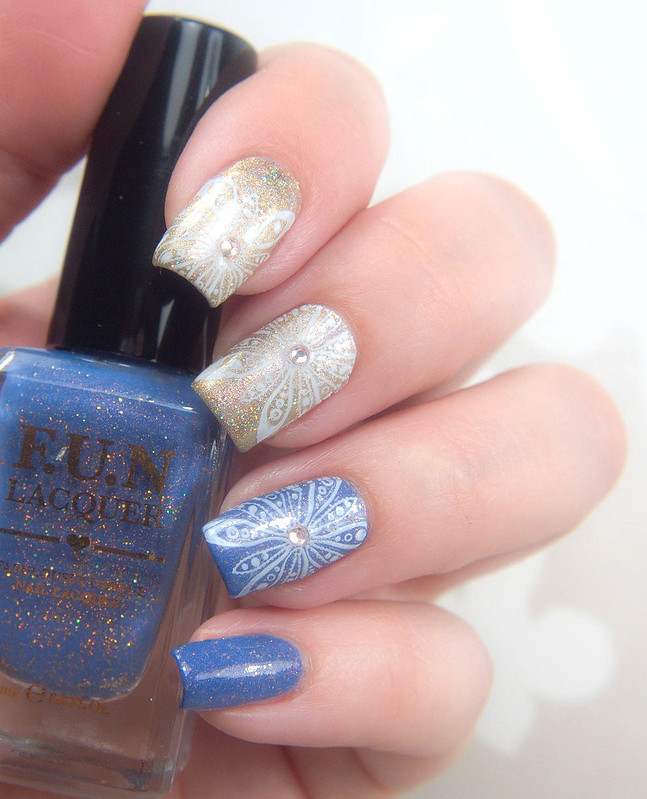 FUN Lacquer Happy Ending