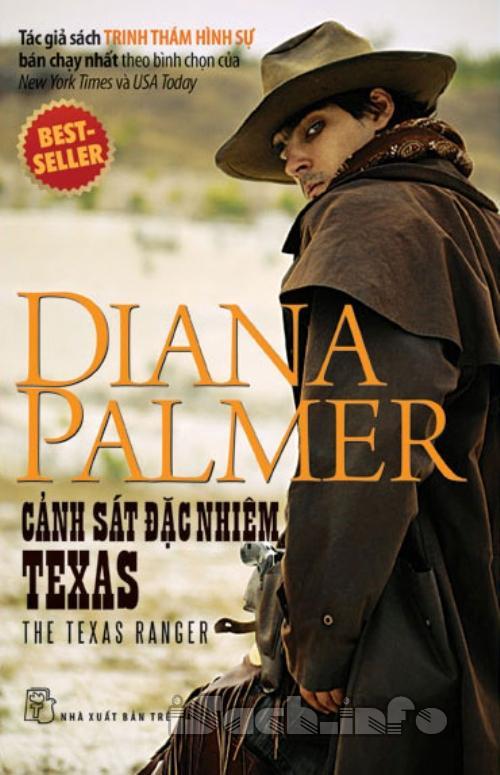 Cảnh Sát Đặc Nhiệm Texas - Diana Palmer