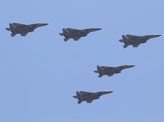 F15X5