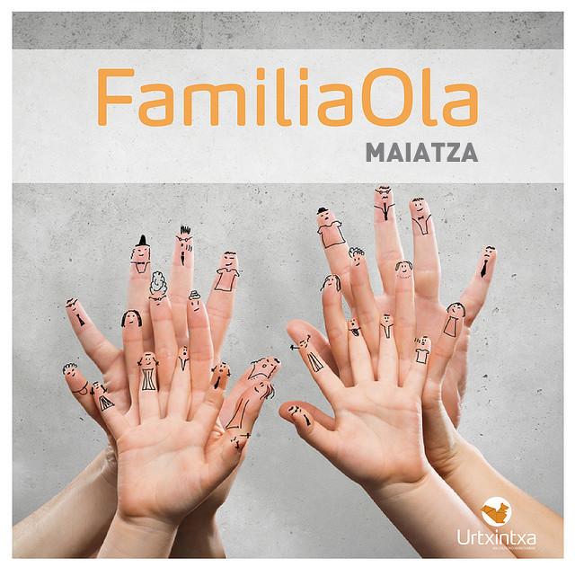 FamiliaOla MAIATZA 2017