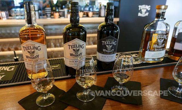 Dublin 2017/Teeling Distillery