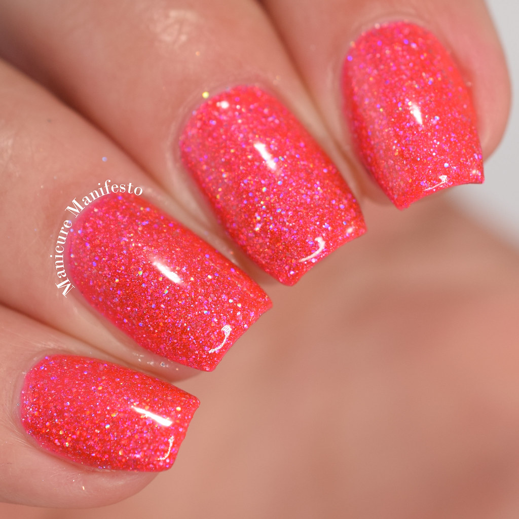 Girly Bits brick house review