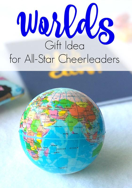 Worlds Cheer Gift