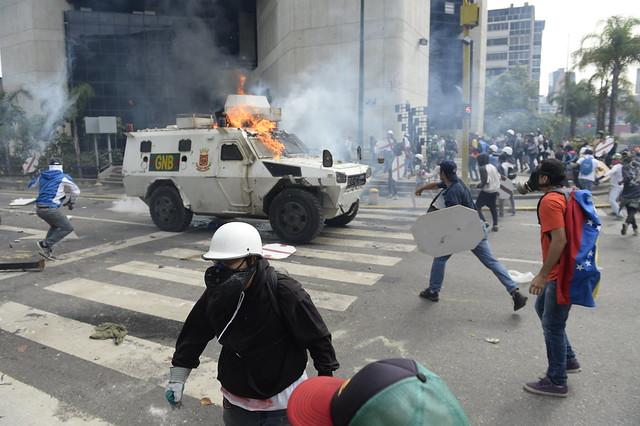 Diputado venezolano Henry Ramos Allup: