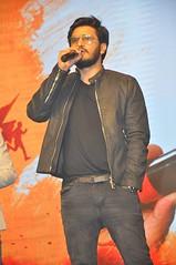 Keshava Movie Audio Launch Stills