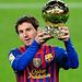 Hány éves Messi?