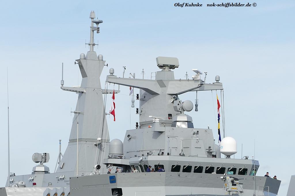 صور الفرقاطات الجديدة  Meko A200 الجزائرية ( 910 ,  ... ) - صفحة 31 33860021924_0beda97b42_o