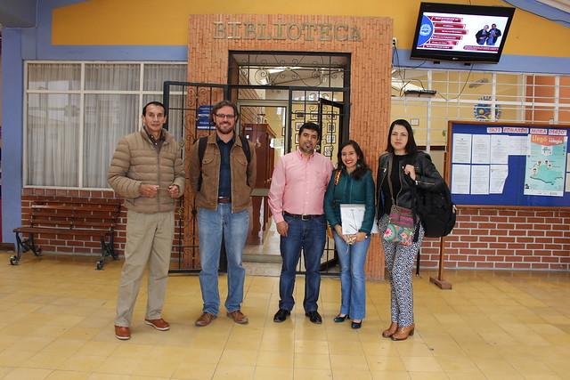 """""""EDUCACIÓN EN TIEMPOS DE PAZ, MINGA PARA LA CONVIVENCIA""""  2"""