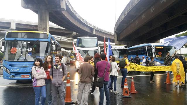 #BrasilEmGreve - Todos contra as reformas