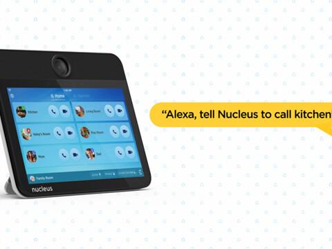 nucleusalexa